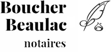 Boucher Beaulac Notaires